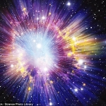 La Predominanza della Materia nell'Universo