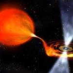 Nuova giovinezza per una pulsar in Andromeda