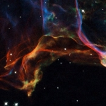 Una supernova all'origine del Sistema Solare