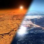 L'atmosfera perduta di Marte