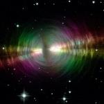 La Nebulosa Uovo