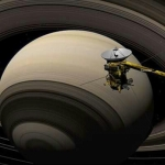 Il Gran Finale di Cassini