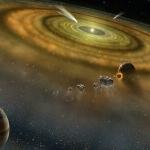 Nel Cuore della Formazione Planetaria