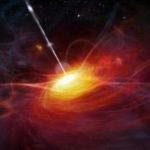 Quasar responsabili dello spegnimento di galassie