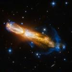 La Formazione di una Nebulosa Preplanetaria