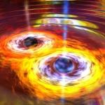 Annunciata un'altra rilevazione di onde gravitazionali