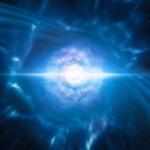 Osservata la Prima Luce da una Sorgente di Onde Gravitazionali!