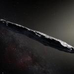 'Oumuamua: Un Asteroide Così Non Si Era Mai Visto