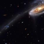La Miglior Misurazione di Gas Molecolare nel Giovane Universo