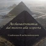 Dal mistero alla scoperta: aperitivo archeoastronomico