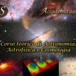 Corso Teorico di Astronomia Generale
