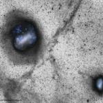 Immagini profonde della Grande Nube e della Piccola Nube di Magellano