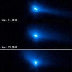 Hubble scopre un oggetto unico nel Sistema Solare