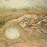 La meravigliosa tavolozza di Juno