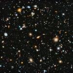 Diecimila galassie in una sola foto