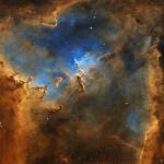 La Nebulosa Cuore