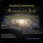 Astronomia a Gaeta