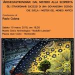 Archeoastronomia: dal Mistero alla Scoperta