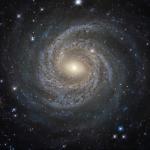 Corso di astronomia a Casal Palocco