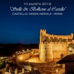 Stelle & Bollicine al Castello 2019