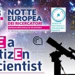 Notte Europea dei Ricercatori all'Artov-IAPS