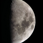 La Notte della Luna a Roma - Resoconto