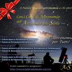 Regala l'Astronomia! ✵