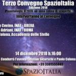 SpazioItalia 2018