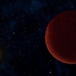 Nuove rivelazioni di ALMA sul piccolo Deedee