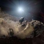 La Famiglia di Asteroidi più Antica