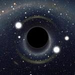 Un Buco Nero Nascosto nel Sagittario