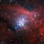 Nuove Fondamentali Scoperte su NGC 3293