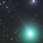 46P/Wirtanen: la Cometa di Natale 2018