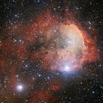 Il fascino di un vivaio stellare