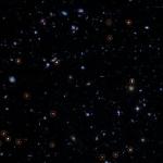 ALMA Esplora il Campo Ultra-profondo di Hubble