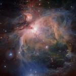 Tre Popolazioni Stellari in Orione