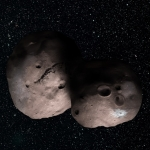 Due Oggetti al prezzo di uno per New Horizons
