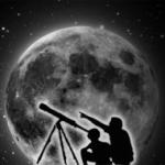 Notte Internazionale della Luna a Roma - 2017
