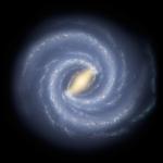 Un Quadro Completo della Via Lattea