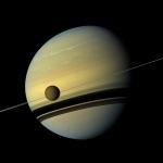 Sostanze di Interesse Astrobiologico su Titano