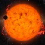 Kronos, la stella che divora i suoi pianeti