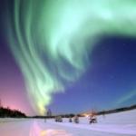 Il motore delle aurore polari