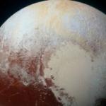Plutone verso l'allineamento
