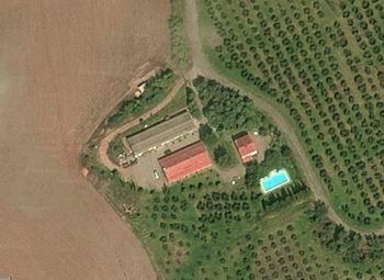 L'Agriturismo in Toscana delle Vacanze Astronomiche dell'Accademia delle Stelle