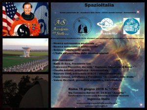 Convegno Spazio Italia