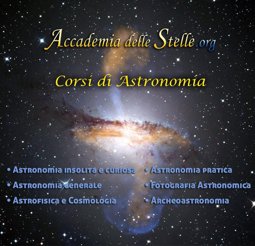 Corso Di Astrofotografia Accademia Delle Stelle