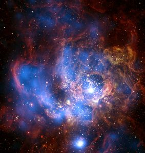 image-of-star-forming-galaxy-ngc-694
