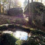 Sito archeologico di Poggio Rota, presunto osservatorio astronomico paleolitico