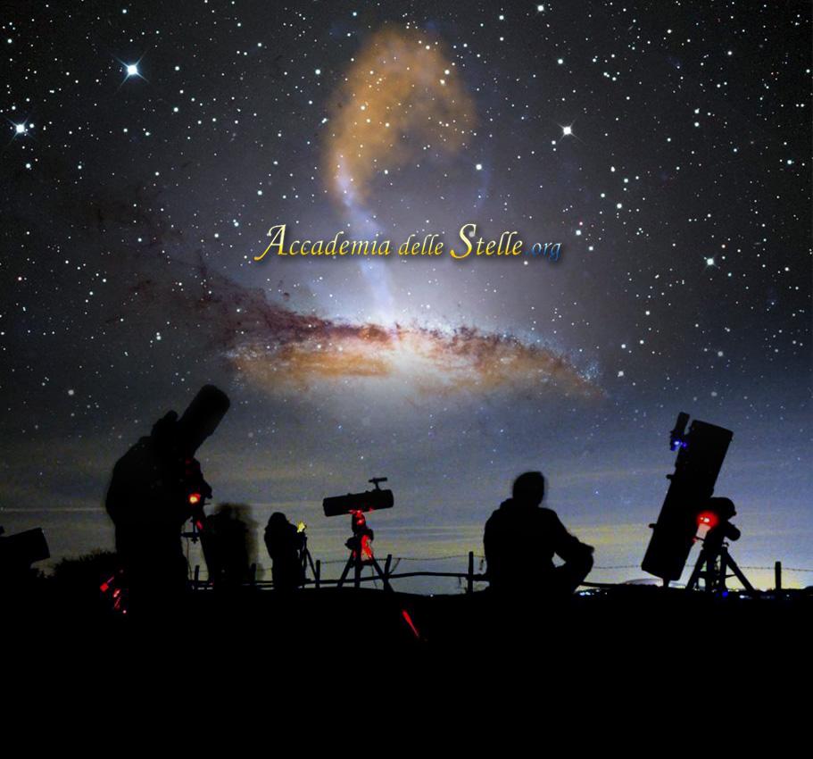 Corsi-di-Astronomia