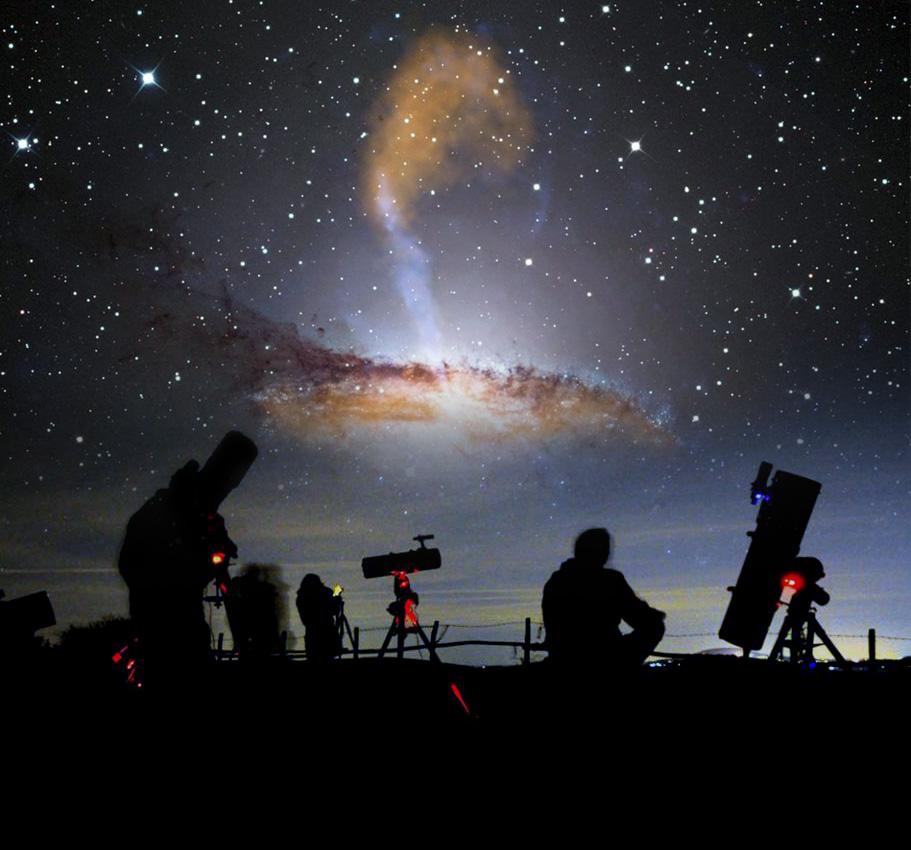 Scuola Di Astronomia Tutti I Corsi Dellaccademia Delle Stelle